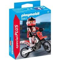 Motorcrosser Playmobil