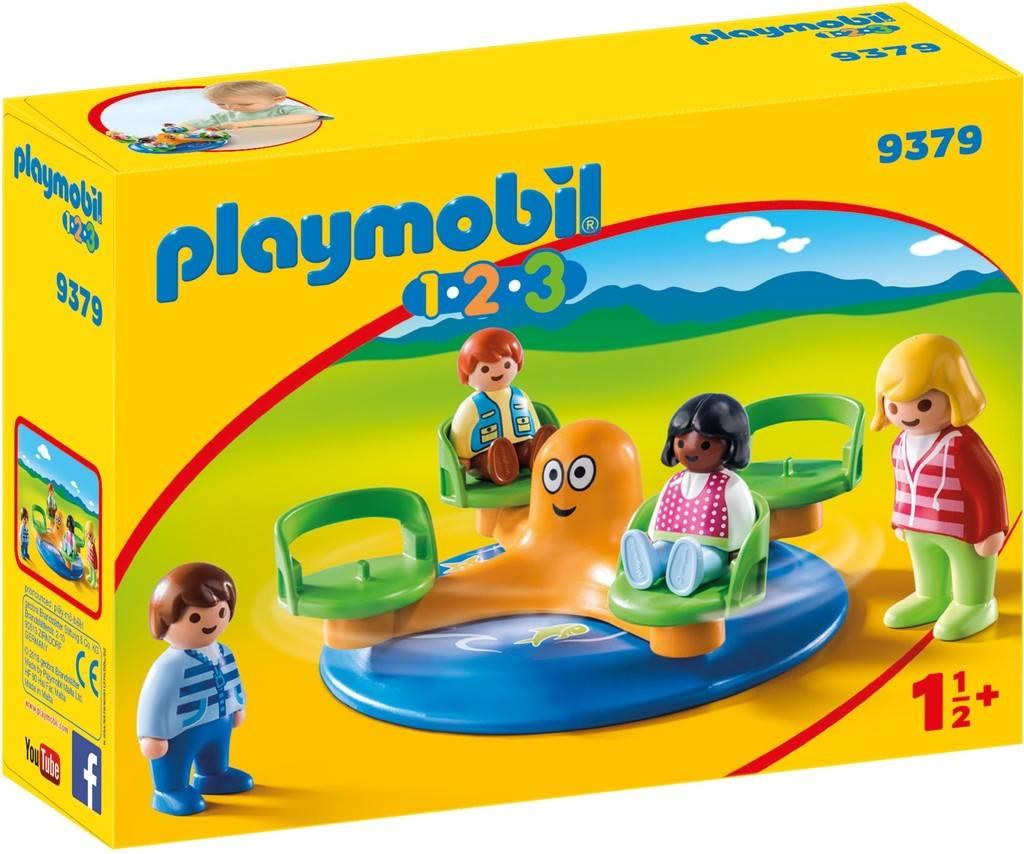 Kindermolen Playmobil