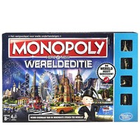 Monopoly: Wereld Editie