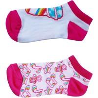 K3 Sokken Roze - 2 stuks