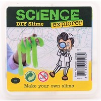 Maak je eigen slijm small JohnToy: Science Explorer