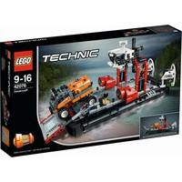 Hovercraft Lego