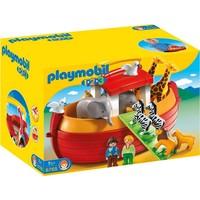 1.2.3 Meeneem Ark van Noach Playmobil