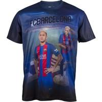 T-shirt barcelona Neymar