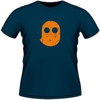 Ghost Rockers T-shirt - Blauw