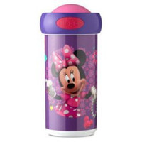 Schoolbeker Minnie Mouse Mepal