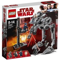 First Order AT-ST Lego