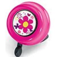 Bel Puky voor loopfiets en fiets roze