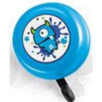 Bel Puky voor driewieler blauw