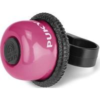Bel Puky voor loopfiets en step roze