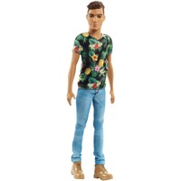 Fashionistas Barbie: Ken