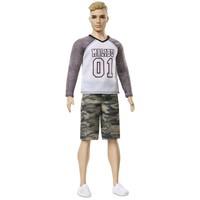 Fashionistas Barbie: Ken