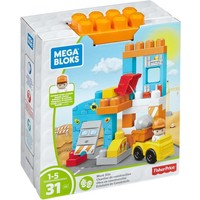 Werkplaats Mega Bloks ST