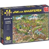 Puzzel JvH: Het Park 500XL stukjes