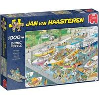 Puzzel JvH: De Sluizen 1000 stukjes