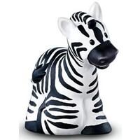Diertje Little people: Zebra