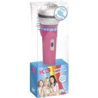 K3 Haarborstel microfoon ToTum