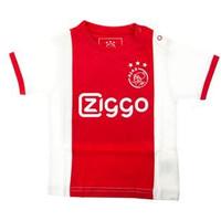 Baby t-shirt ajax w/r/w ZIGGO