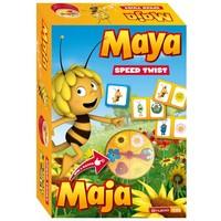 Maya de Bij Reisspel speed twist