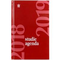Studie agenda Ryam rood 2018/2019
