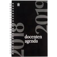 Docenten agenda Ryam zwart 2018/2019