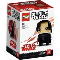 BrickHeadz Lego: Kylo Ren