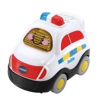 Toet toet auto Vtech: Patrick Politie 12+ mnd