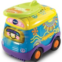 Toet toet auto Vtech: Hippie Bus 12+ mnd