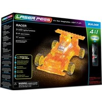 Auto Laser Pegs: 4 in 1