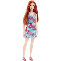 Trendy Barbie pop