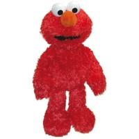 Pluche Sesamstraat: Elmo 32 cm
