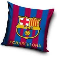 Kussen barcelona stripes: 40x40 cm
