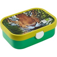 Lunchbox Animal Planet Mepal tijger