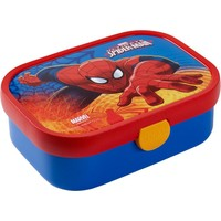 Lunchbox Spider-Man Mepal