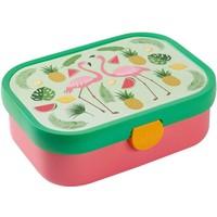 Lunchbox Tropical Flamingo Mepal