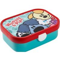 Lunchbox Woezel en Pip Mepal
