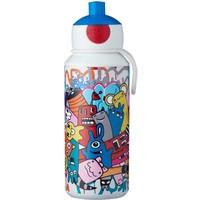Pop-up beker Grafitti Mepal