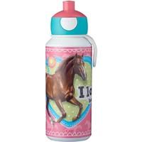 Pop-up beker paarden Mepal: My Horse