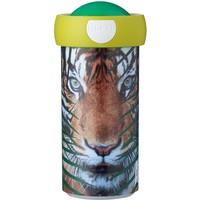 Schoolbeker Animal Planet Mepal tijger