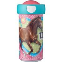 Schoolbeker paarden Mepal: My Horse