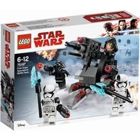 First Order Specialisten Battle Pack Lego