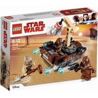 Tatooine Battle Pack Lego