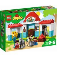 Ponystal Lego Duplo