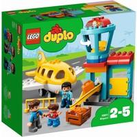 Vliegveld Lego Duplo