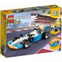 Extreme motoren Lego