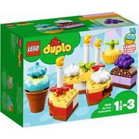 Mijn eerste feest Lego Duplo