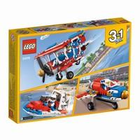Stuntvliegtuig Lego