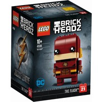BrickHeadz Lego: The Flash