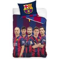 Dekbed barcelona spelers