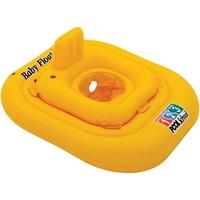 Zwemstoel baby deluxe Intex: 1-2 jr